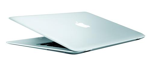 laptop computers  MacBook Air
