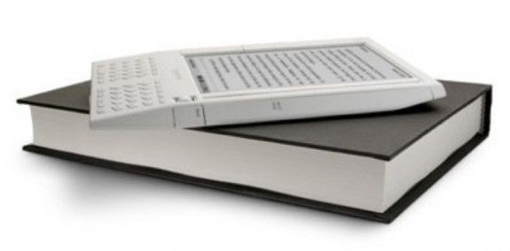 travel gadgets  Kindle Reading Device