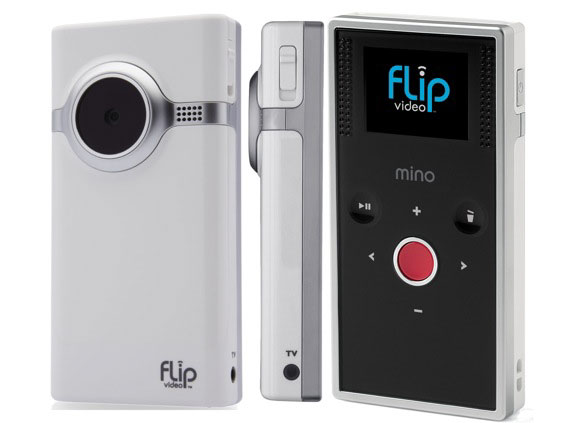 video camera travel gadgets  RIP Flip Camcorder