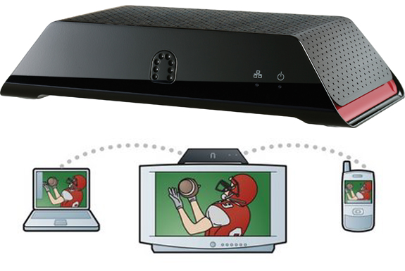 Watch Your Home TV Channels On Your Laptop, Or Mobile Phone, From Virtually Anywhere