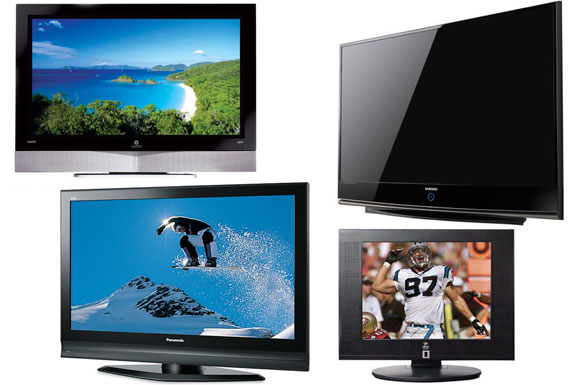The Best Inexpensive HDTVs