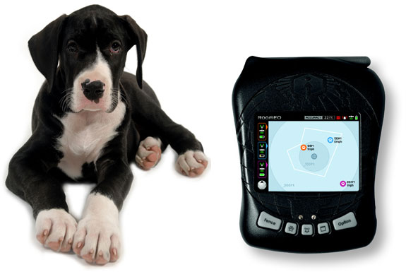The GPS System For Your Dog