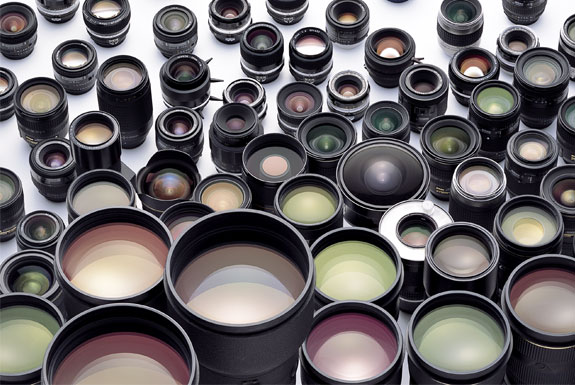 The Best Nikon Lenses