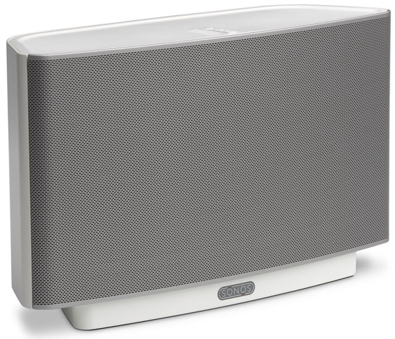 home audio best of spot cool stuff  Sonos: Music Throughout Your House, Wirelessly