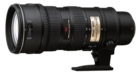 nikon 2 lens reviews  The Best Nikon Lenses