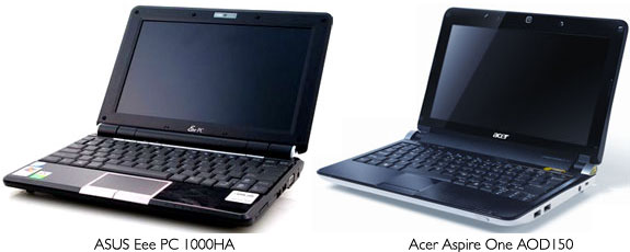 laptop asus acer 2  $350 Lightweight Laptop Showdown: Acer vs Asus