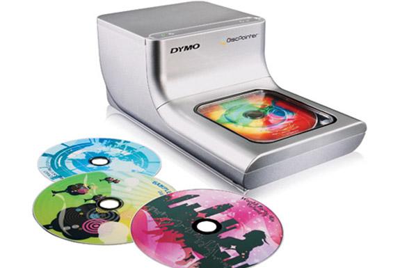 Print Personalized Discs