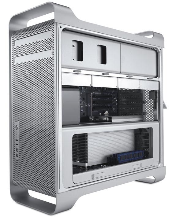 desktop  Fastest Mac Ever