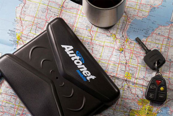 Turn Your Vehicle Into a Wi-Fi Hotspot