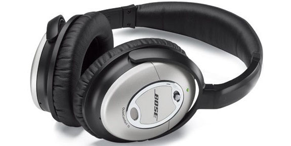 travel gadgets headphones home audio  The Bose QuietComfort 15: <br>Our New Favorite Noise Canceling Headphones