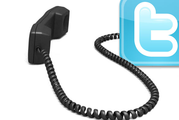 How To Make Free Phone Calls Via Twitter