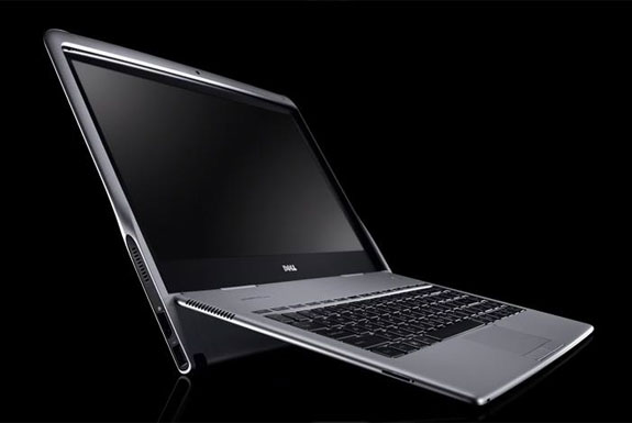 The World's Thinnest Consumer Netbook