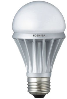 eco friendly concept  Meet the Next Generation of LED Light Bulbs