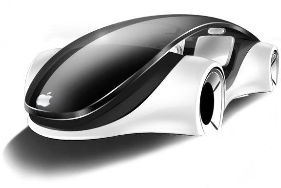 The Apple iCar and Dreams of What Could Be