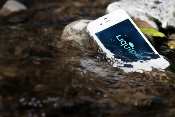 Waterproof Your Smartphone—Without a Case