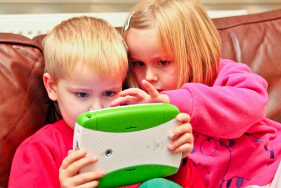 The Best Tablet Computers For Kids