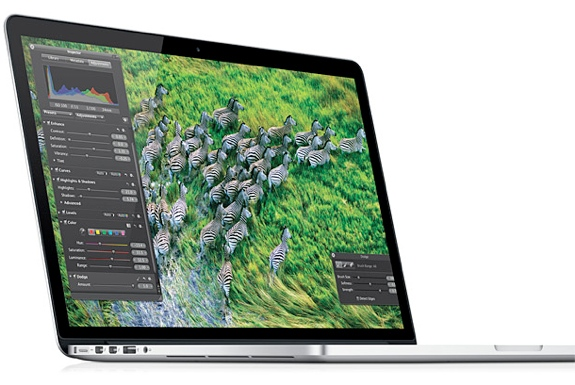 How To Best Configure a MacBook Pro with Retina Display