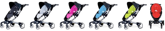 travel gadgets best of spot cool stuff  The 4moms Origami and the Dawn of High Tech Baby Strollers