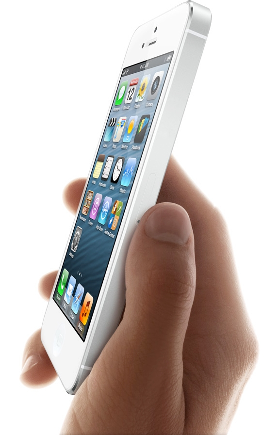 smart phone iphone apple  Should You Upgrade to the New iPhone 5?