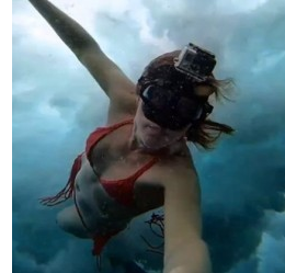 video camera  Sponsored Video: GoPro HERO3