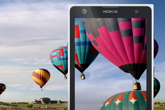 Nokia Lumia 1020: The Best Smartphone Camera?