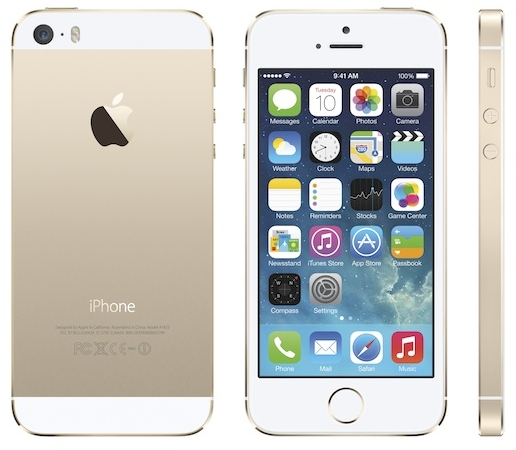 smart phone iphone apple  Should You Upgrade To an iPhone 5c or 5s?